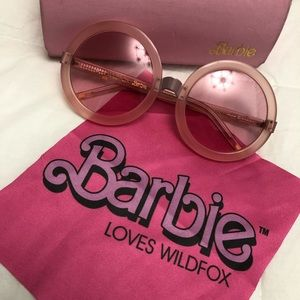 Wildfox Accessories - WILDFOX BARBIE sunglasses
